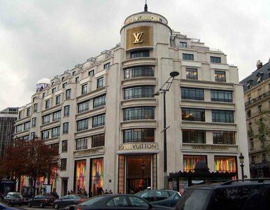Organizacja walcząca o prawa zwierząt wykupiła udziały w Louis Vuitton