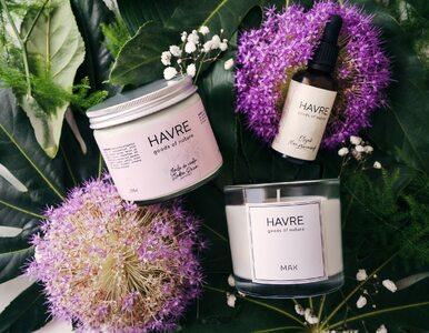 Na rynku polskich kosmetyków naturalnych pojawiła się nowa marka -...
