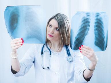 Polscy pacjenci czekają na immunoterapię w raku płuca