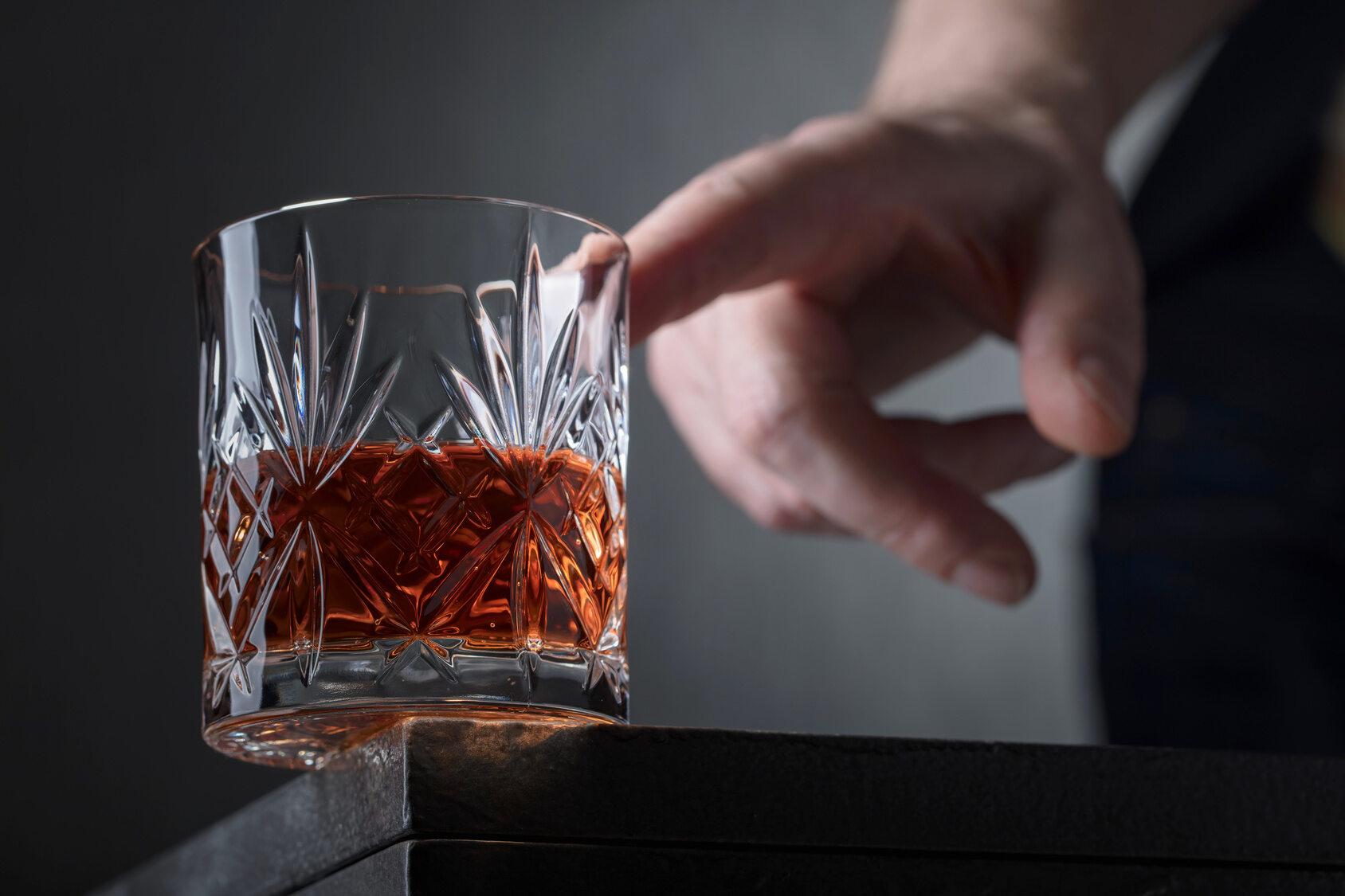 Alkohol, zdj. ilustracyjne