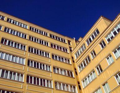 Polacy szukają mieszkań w wielkiej płycie