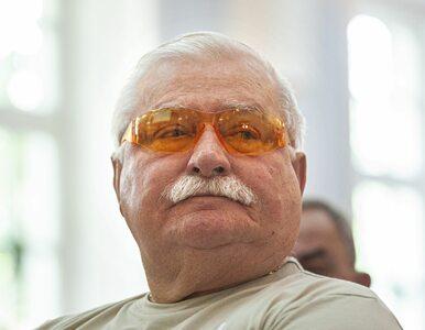 """Krzyczał """"Bolek"""" za Wałęsą i uderzył szefa jego instytutu. """"Zbudowana..."""