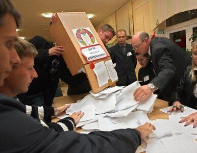 """""""Wybory na Białorusi nie były ani wolne, ani bezstronne"""""""