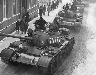 Polacy: stan wojenny był uzasadniony