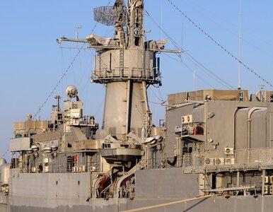 Rosja: W ciągu 5 lat Flota Czarnomorska będzie liczyć 206 okrętów