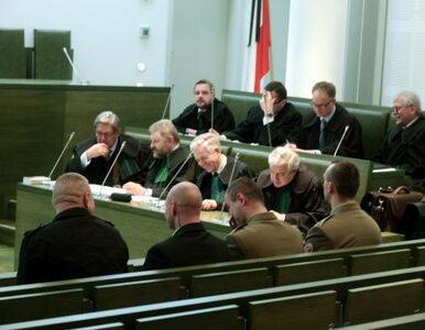 Proces w sprawie Nangar Khel zakończony. Wyrok 14 marca