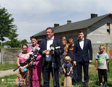 Pani Magdalena ma 15 dzieci. Sąd chciał odebrać 11 z nich