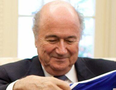 """FIFA pozwala krajom grać z reprezentacją Kosowa. """"To nie znaczy, że..."""