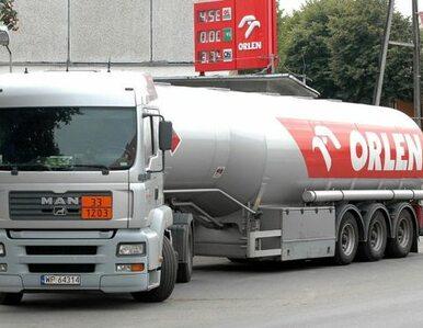 Orlen obniża ceny paliw