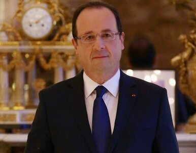 Francja się zbroi. Hollande zapowiedział wzrost liczebności armii i rezerwy