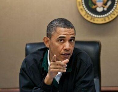 Obama: Nowe sankcje gotowe
