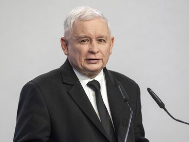 """Kaczyński skomentował nowy film Vegi. """"Ma pokazać nas jako ludzi złych"""""""