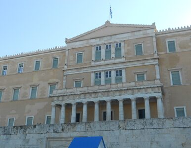 Parlament zdecydował. Grecja zażąda od Niemiec reparacji
