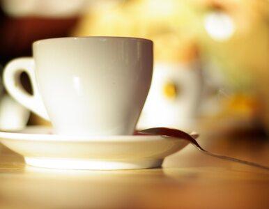 Kawa czy herbata? Polak odpowiada: herbata