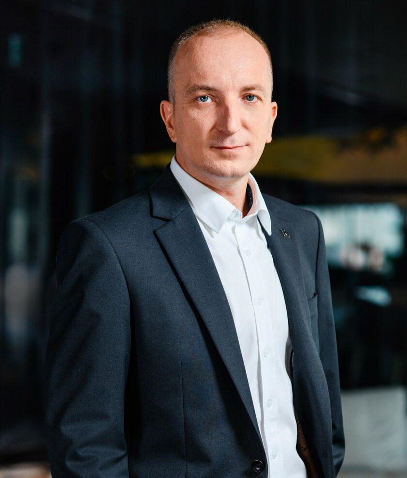 Jacek Szymanowicz nowy dyrektor operacyjny PHH