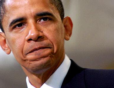 """Obama to czarna maskotka oligarchów"""