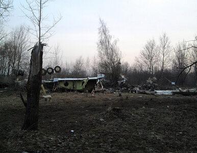 Matka Boska, krzyż i samolot. Pomnik ofiar z 10 kwietnia w Świdniku
