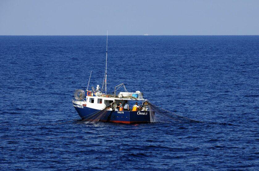 Kuter rybacki (zdj. ilustracyjne)