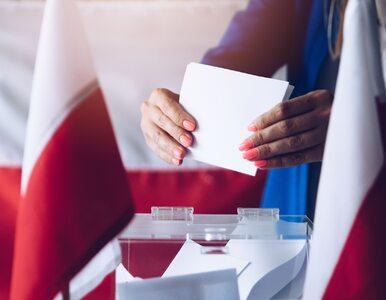 Oddano ponad 170 tys. głosów nieważnych. Wiadomo, ilu wyborców wskazało...