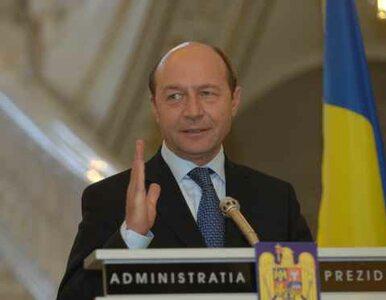"""""""Francja i Niemcy dyskryminują Rumunię"""""""