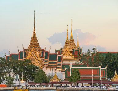 Tajlandia grozi Facebookowi. Chodzi o wizerunek króla