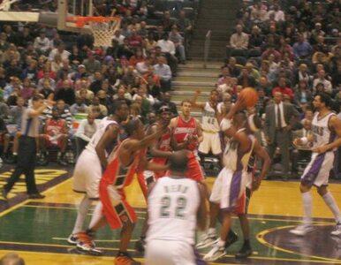 Koszykarze w NBA będą dokładniej badani