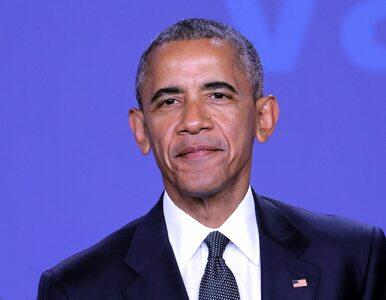 Obama odrzucił ustawę, która pozwoliłaby rodzinom ofiar terrorystów...
