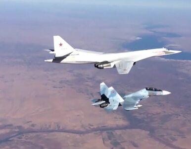 Rosyjskie bombowce leciały w kierunku Wysp Brytyjskich. Szybka reakcja RAF