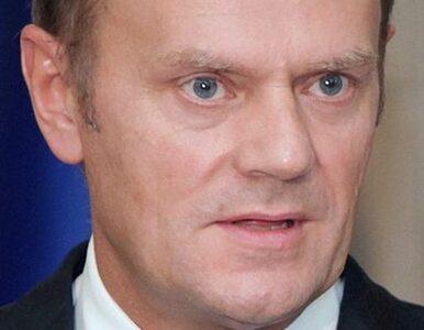 Premier Tusk: eksploatacja gazu łupkowego w 2014 r.
