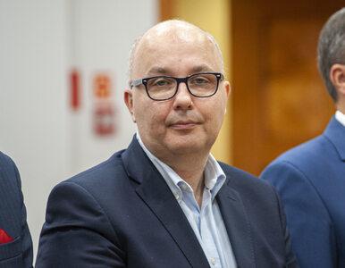 Robert Kropiwnicki zasłabł podczas wystąpienia w Sejmie