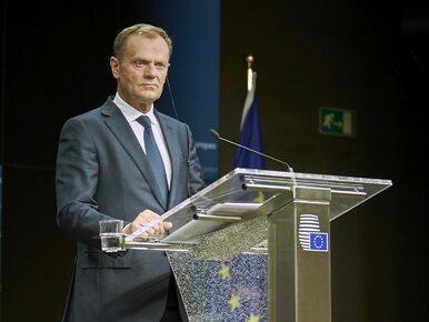 Kto powinien zostać szefem Rady Europejskiej? Czytelnicy Wprost.pl...