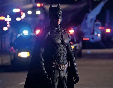 Nowy Batman wybrany. Zagra obok Supermana