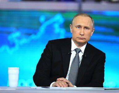 Rosja zapowiada test rakiety międzykontynentalnej Buława