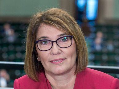 "Beata Mazurek broni prezesa PiS. ""Ten człowiek od ponad dwudziestu lat..."