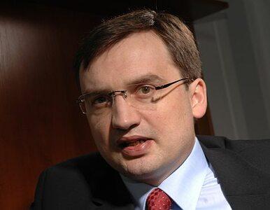 PiS: Ziobro nie nadaje się na lidera. Kurski chciał mieć partię i ma partię