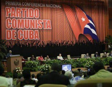 Kuba: zmiany, zmiany, zmiany. Koniec z dożywotnim sprawowaniem urzędów