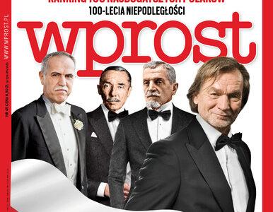 Lista 100 najbogatszych stulecia. Kto został najbogatszym Polakiem?