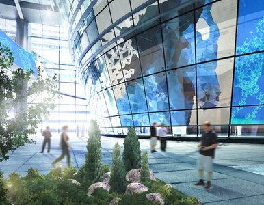 Skyscanner odkrywa przyszłość lotnisk i lotów: baseny na dachach,...