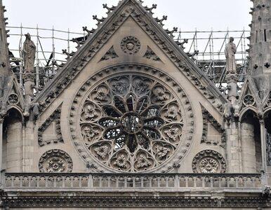 Ugaszono pożar w Notre Dame. Tak teraz wygląda katedra