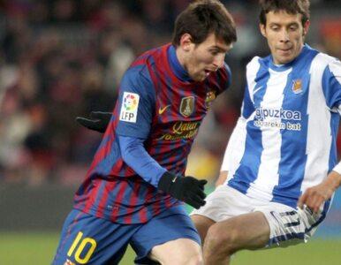 Wino marki... Messi