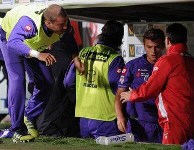Skandal w Serie A: trener Boruca pobił swojego piłkarza