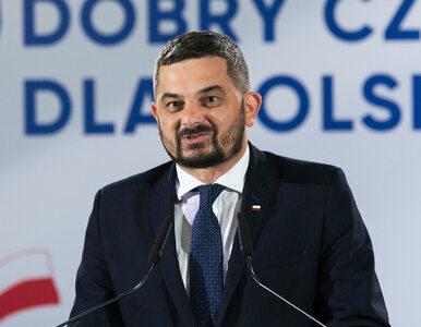 Sobolewski: W tej sprawie prezes Kaczyński nie potrzebuje konsultacji z...