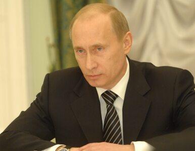 Putin obiecuje: 1 stycznia nikomu nie zakręcimy gazu