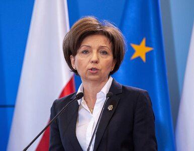 W Polsce jest już prawie milion zarejestrowanych bezrobotnych. Maląg: W...