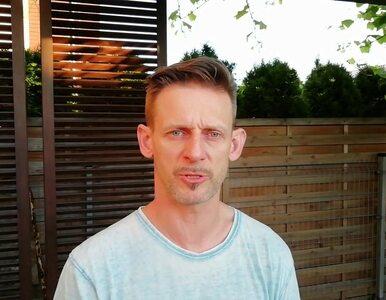 Michał Wójcik z kabaretu Ani Mru-Mru prosi o pomoc dla swojej ukochanej....