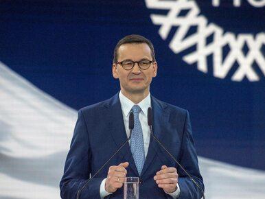 Premier Morawiecki o rekonstrukcji rządu: Harmonogram w ciągu tygodnia,...