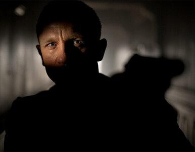 """Nowy trailer filmu o Bondzie - """"Spectre"""""""