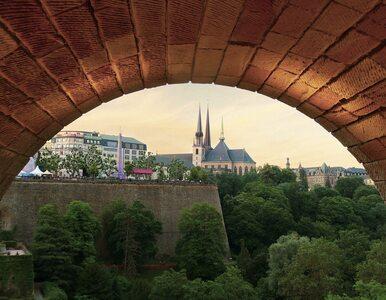 """Luksemburg stopniowo """"wraca do normalności"""" po pandemii koronawirusa"""