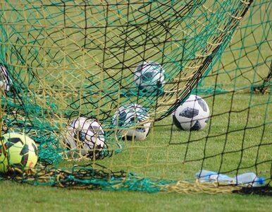 Przechodnie kopali w kolorowe piłki myśląc, że są prawdziwe. To mogło...