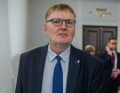"""Senator Bonkowski: Tokarczuk była jednym z """"polakożerców"""""""